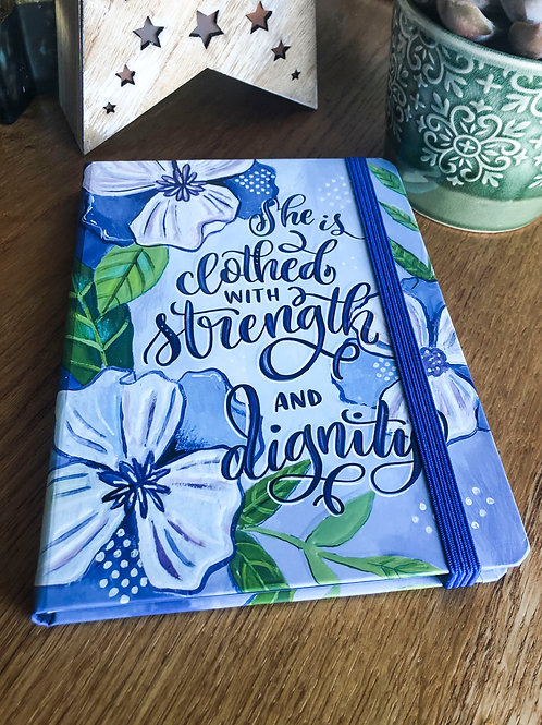 Strength & Dignity Journal