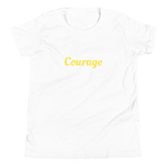 Kid's Courage