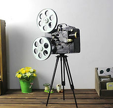 new-camera-model-tripod-photography-prop