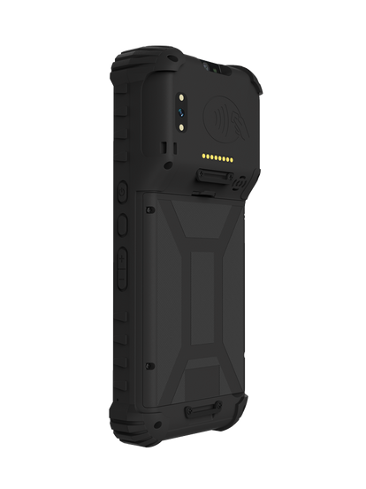 RUGGBO 30 RS Back View 2