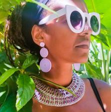 Marife Dos necklace