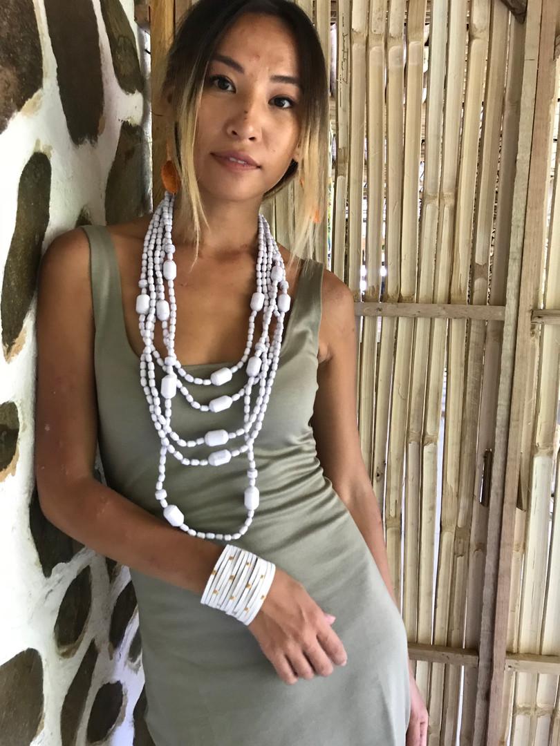 Elizabeth necklace