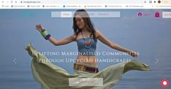 Lumago Designs Website Homepage