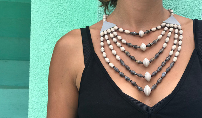 Lyka necklace