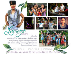 Lumago Mission and Vision