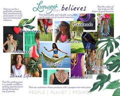 Lumago Believes