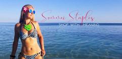 Summer Staples Laura