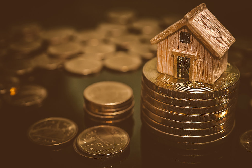 Real estate or property planning as conc