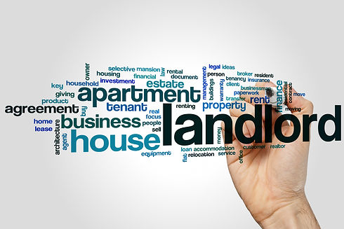 Landlord word cloud concept.jpg
