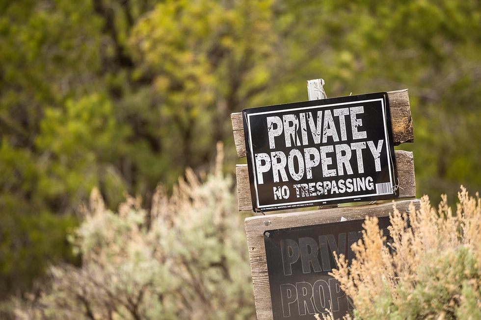 Private Property. No trespassing..jpg