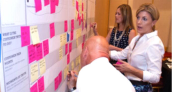 Design Thinkers España MICHELIN Train the Trainer