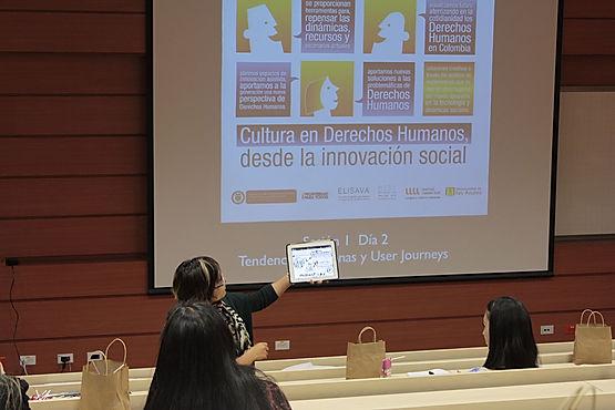 Design Thinkers España Innovación Social