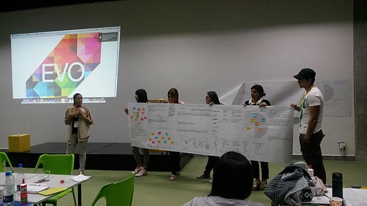 DTS - Innovation Startup Lab