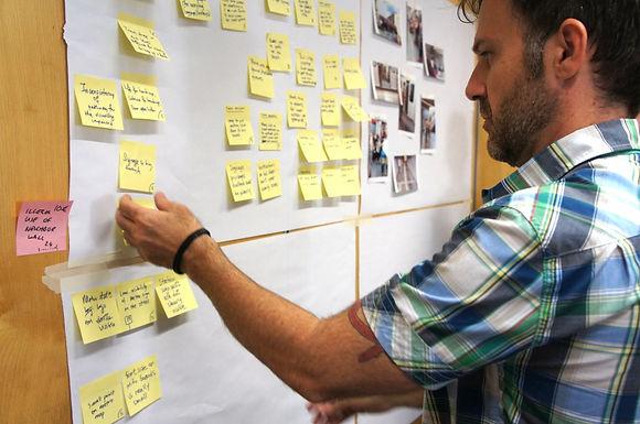 Design Thinking para la recuperación económica