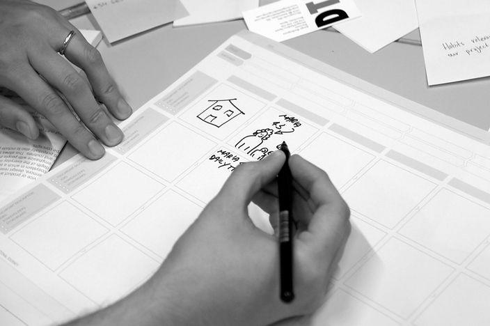 Design Thinkers España  Diseño de Servicios y Procesos