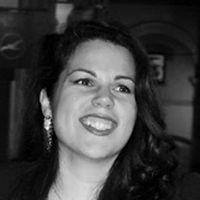 Marialejandra Garcia, DTG Researcher España