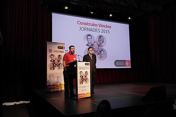 Design Thinkers España Jornadas Vincles