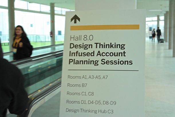 DTS - Design Thinking