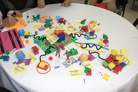 DTS - Design for Play – Gamification