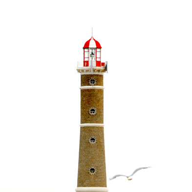Xmas 21- Faro Jose ignacio