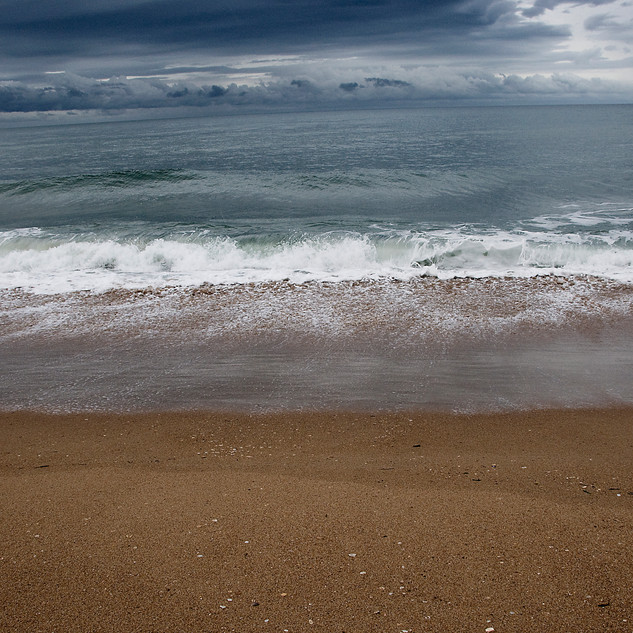 XMAS27- Playa 1, Uruguay