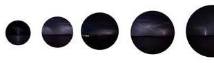 Obra EL espacio Etereo - Seleccioanda para exhibibir en los encuentros de fotografia 2014Horizonte ; definición •  m. Línea aparente que separa el cielo y la tierra.•  Espacio circular de la superficie del globo encerrado en dicha línea.        En la distancia infinita la recta tiene un solo punto. Dentro del espacio de la imaginación cenit y nadir son un solo punto. Si pretendemos encontrar el camino por la geometría a los aspectos mas bien etéreos del espacio y del cosmos, sentiremos el plano como un todo único: lo q no tiene partes es un punto y el plano es algo q no tiene partes , y esta es la verdad del aspecto etéreo del espacio. Desde este lugar el plano es la más primaria de todas las unidades imaginables. plano como un todo único. Entre las polaridades del punto y plano, media la línea. Ella representa el justo equilibrio entre ambos. Tanto el aspecto físico como el aspecto etéreo son inherentes a ella. Se la puede articular de dos maneras: dividida en infinitos puntos en su aspecto físico especial o bien se la puede articular etereamente como un organismo formado de todos los planos que giran en torno a ella como bisagra.  Texto basado en el libro de George Adams sobre geometría moderna El espacio eteréo.
