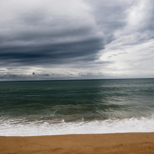 XMAS28- Playa 2 , Uruguay