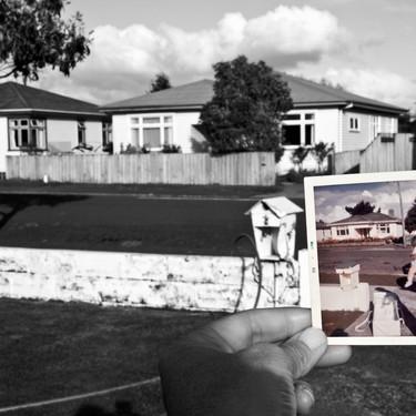 Paralelo 34 serie Nueva Zelanda. Ioana Menéndez, freelance photography  I  Fotografías de autor y comerciales.