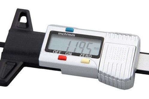Profundimetro digital para labrado de llantas