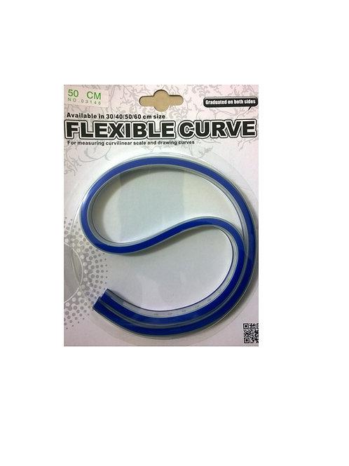Curvígrafo Flexible - Maleable