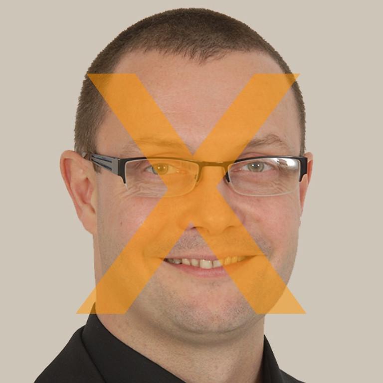 Alex Neal // BBC Symphony Orchestra Co-Principal Percussionist