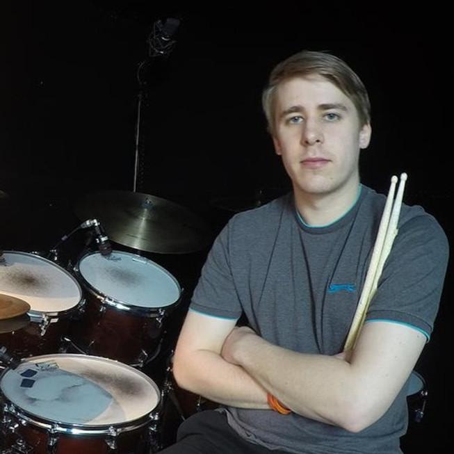 Dan Day // West End Drummer for 'Dear Evan Hansen'
