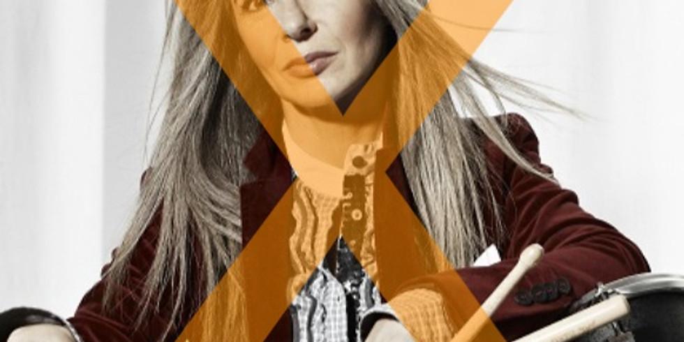 Dame Evelyn Glennie // Virtuoso Solo & Multi-Percussionist