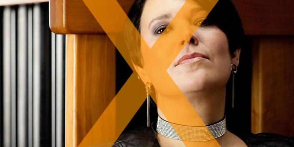 Daniella Ganeva // International Marimbist, Professor & Recording Artist