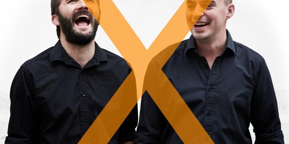 O Duo // Owen Gunnell & Toby Kearney
