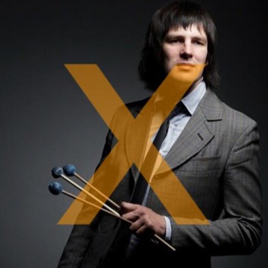 Alexey Chizhik // Vibraphonist & Composer
