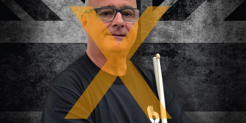 Jim Kilpatrick // 19 Times World Drum Corps Champion