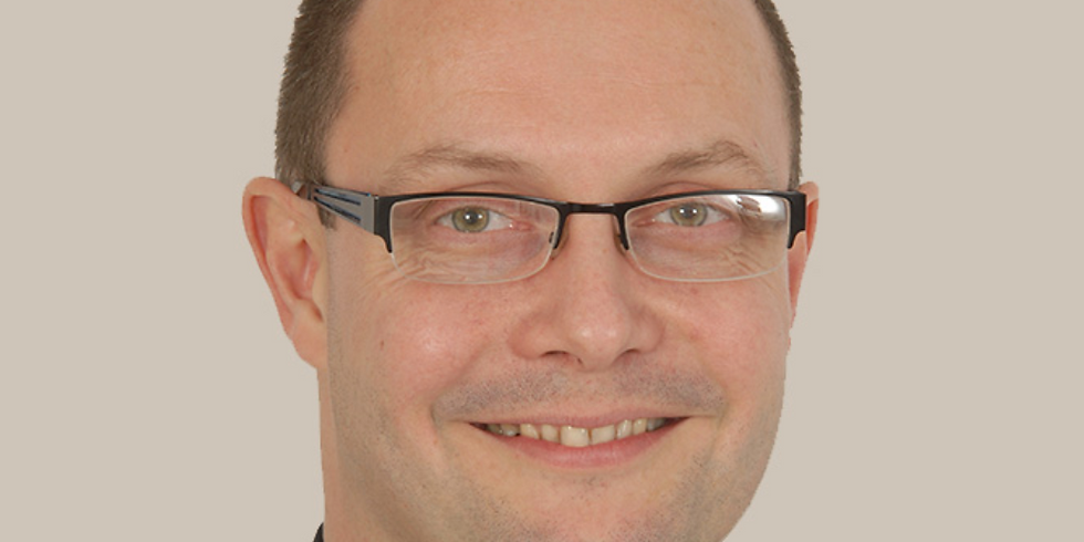 Alex Neal // Co-Principal Percussionist - BBC Symphony Orchestra