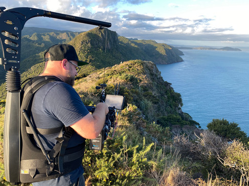 Auckland Unlimited - BTS
