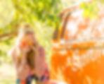 Felici Brunsting for Spark Endless Summer Campaign