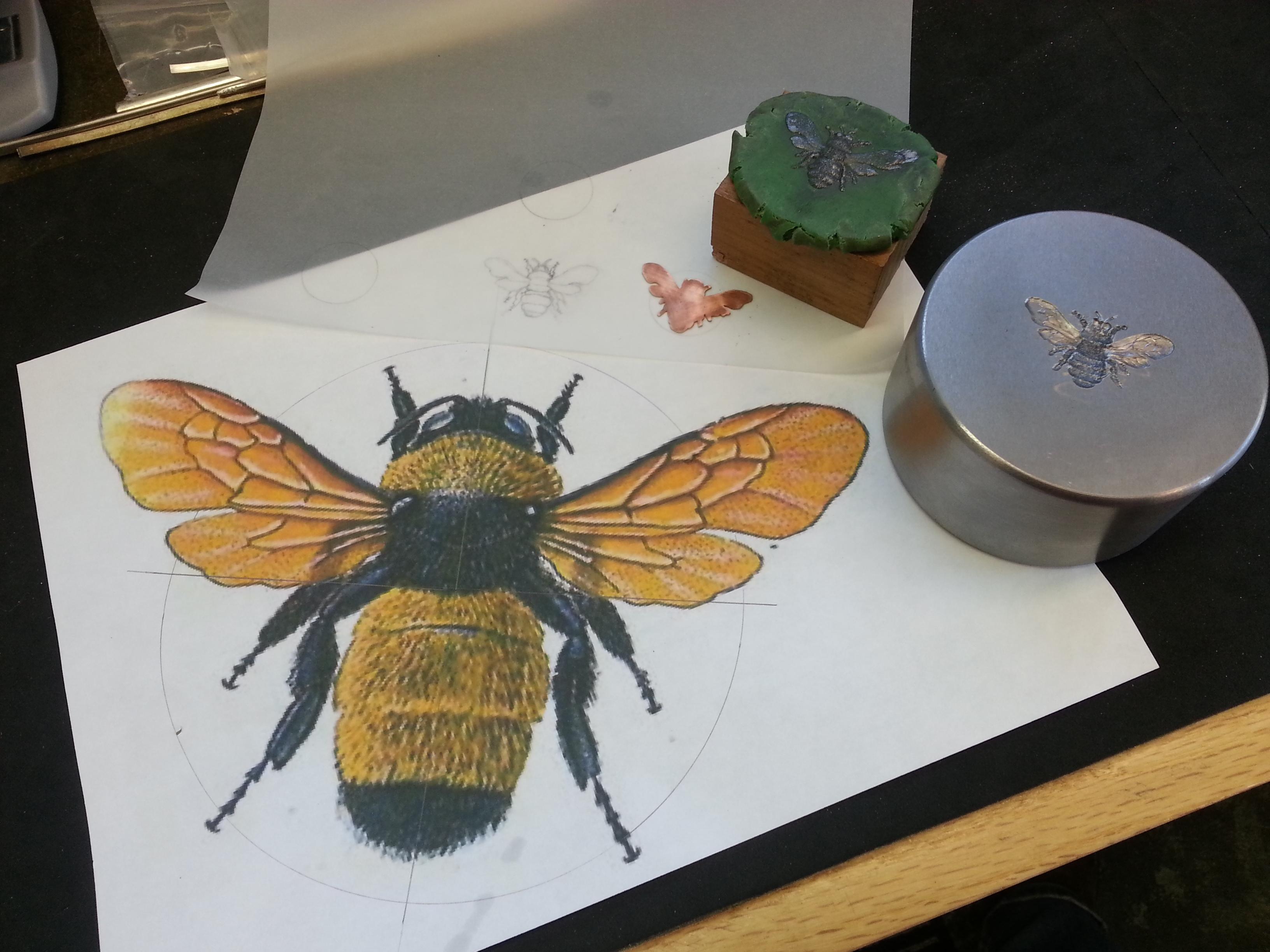 Bee Die