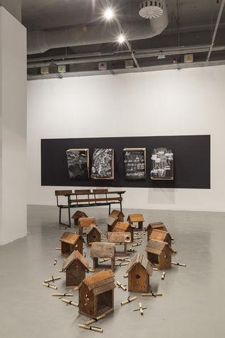 15. İstanbul Bienali