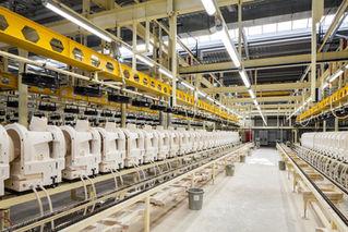 Vitra Fabrika