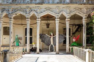 16. İstanbul Bienali
