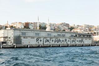 14. İstanbul Bienali