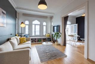 Airbnb | Karaköy