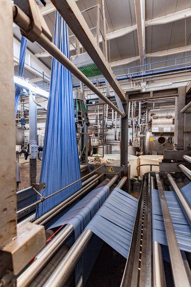 SLN Tekstil Boyahane