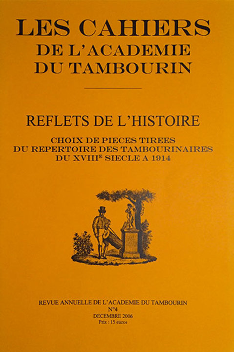Reflets de l'Histoire