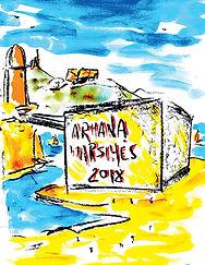 Armana Marsihes 2017