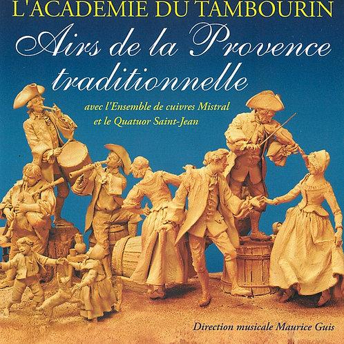 Airs de la Provence traditionnelle
